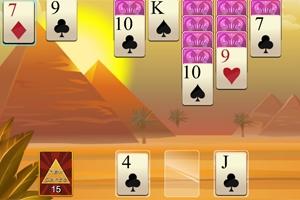 Pyramid Spiel