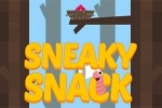 Sneaky Snack