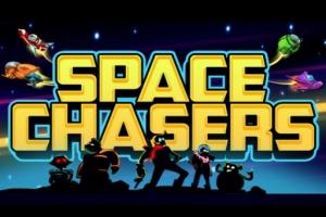 Space Spiele