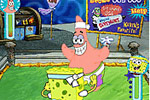 Sponge Bob Square Pants: Bikini Bottom Bust Up