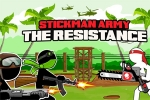 Stickman Army: The Resistance