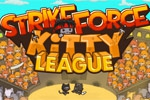 StrikeForce Kitty: League