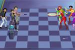 Totally Spies: Spy Chess