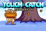 Touch & Catch: Winter Fun