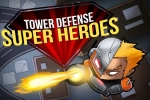Tower Defense: Super Heroes