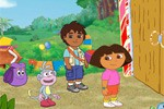 Treasure Hunt: Dora