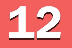 Spiel Twelve PGS auf Spiele 123