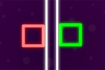 Two Neon Boxes