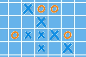Tic Tac Toe Strategie