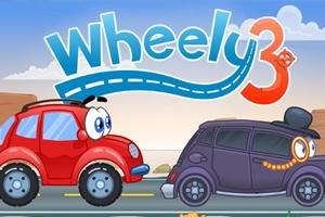 Wheely 3 Mobile
