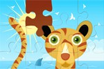 Zoo Speed Puzzle